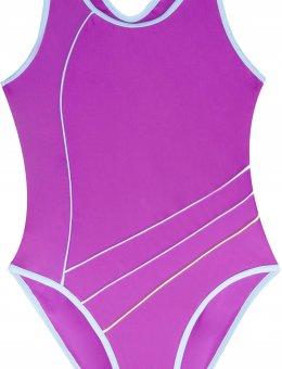 Kostium Kąpielowy Dziewczęcy KD-01 Mod2