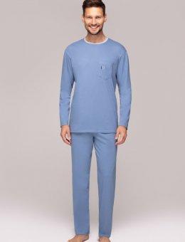Piżama Męska 555 DR