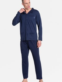 Piżama Henderson Premium 38363 Zander