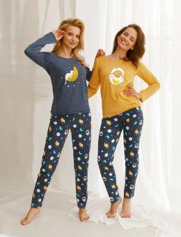 Piżama Sarah 2579 DR