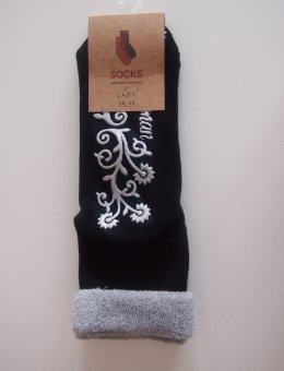 Skarpety Damskie Socks D-051