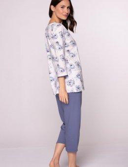 Piżama  569 7/8 M-XL