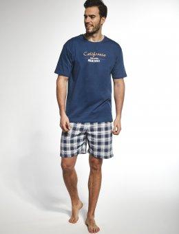 Piżama Męska 326/74 California KR