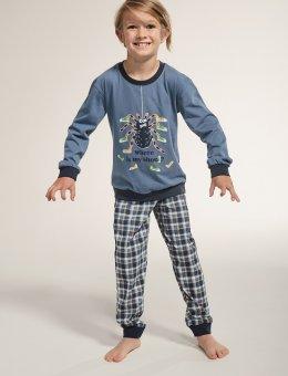 Piżama BOY Kids 976/94 Spider DR