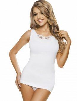 Koszulka Shiny Biała