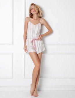 Piżama  Paola Short W/R XS-XL
