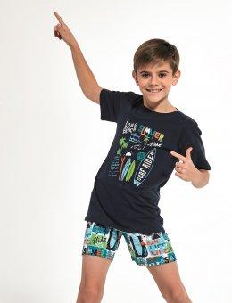 Piżama BOY Kids 789/85 Surfer KR