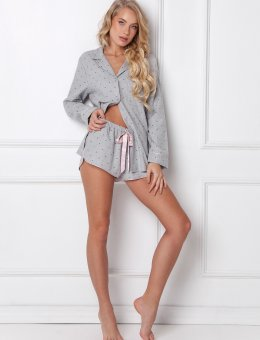Piżama Aruelle Christy Short