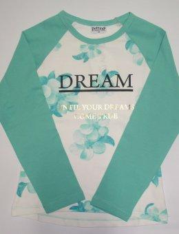Bluzka Dream DŁ.RĘK. R.152-164