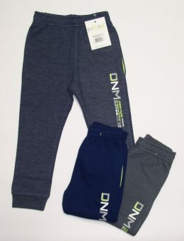 Spodnie Dresowe DNM R.152