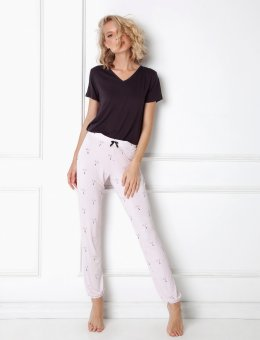 Piżama  Cassandra Long KR/R XS-2XL