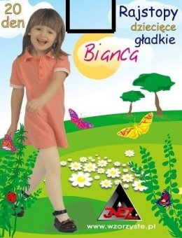 Rajstopy Bianca 20 DEN