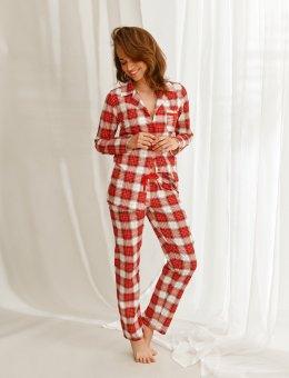 Piżama Celine 2584 DR