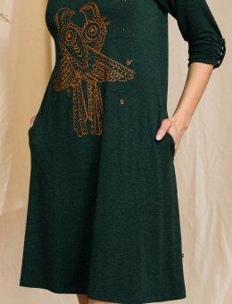 Koszula nocna damska KEY LHD 887 B20 1 S-XL