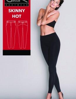 Spodnie Skinny HOT