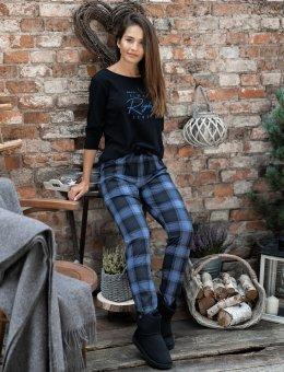 Piżama  Vicky 3/4 S-XL