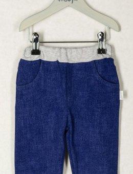 Spodnie Jeans R.86-104