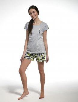 Piżama Fun&young Girl 277/31 Camo KR