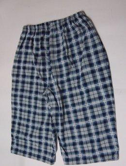 Spodnie Piżamowe Krótkie R.M-XXL