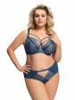 Figi Paradise K665 Niebieski