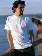 Koszulka T-SHIRT Apache Biała