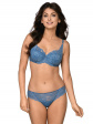Figi AVA 1559 2XL-3XL Blue