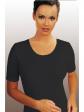 Koszulka Nina Czarna R.2XL-3XL